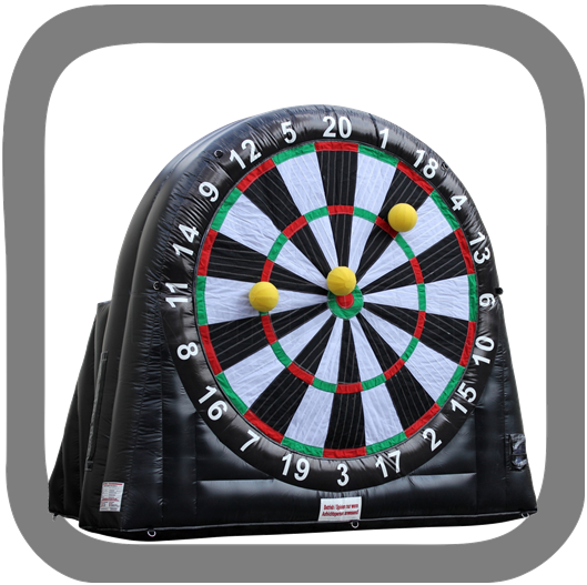 Fussball Darts